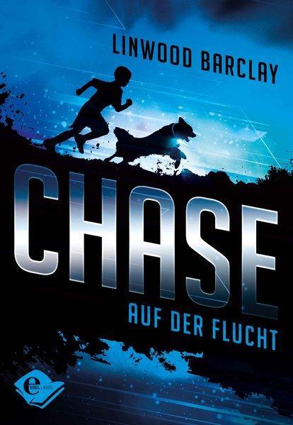 Chase - Auf der Flucht (Mängelexemplar)