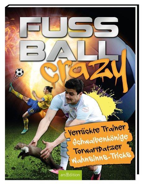 Fußball Crazy (Mängelexemplar)