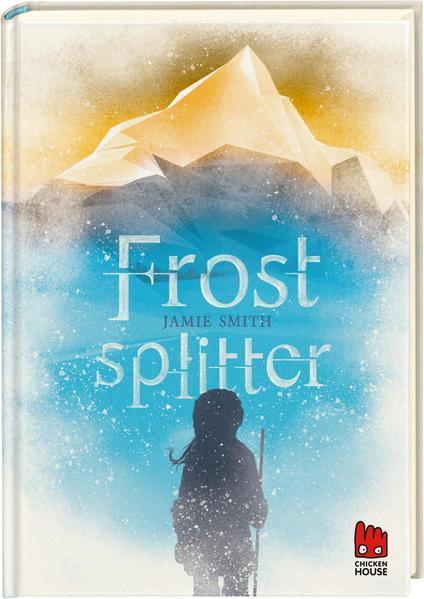 Frostsplitter (Mängelexemplar)