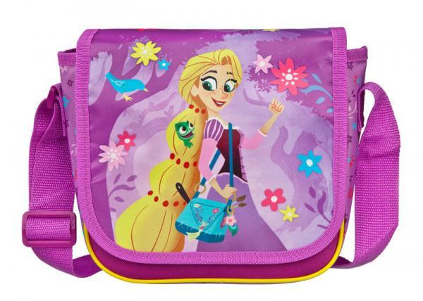 Rapunzel: Kindergartentasche