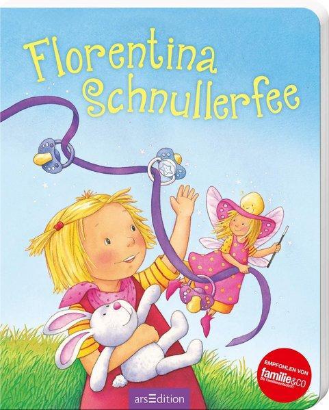 Florentina Schnullerfee (Mängelexemplar)