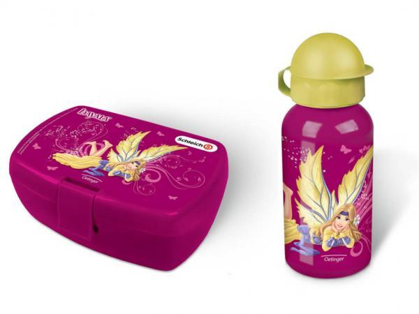 Aktion: Sparpaket bayala® Trinkflasche und Brotdose