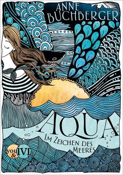 Aqua - Im Zeichen des Meeres (Mängelexemplar)