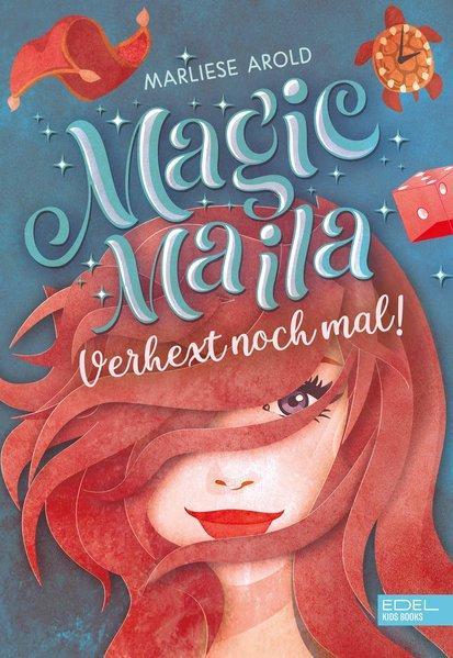 Magic Maila - Verhext noch mal! (Mängelexemplar)