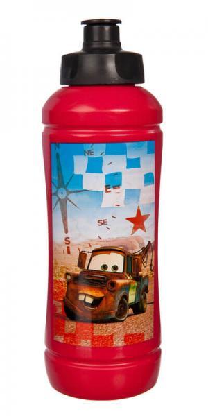 Cars: Sportflasche 425 ml
