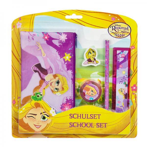 Rapunzel: Schulset 5-teilig