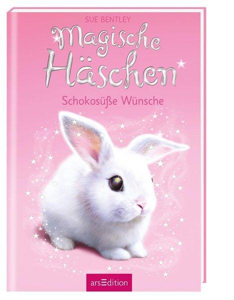 Magische Häschen - Schokosüße Wünsche (Mängelexemplar)